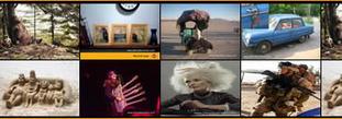 Hombre realiza obras de arte con cinta de embalaje! | Curiosidades | VIM | Scoop.it