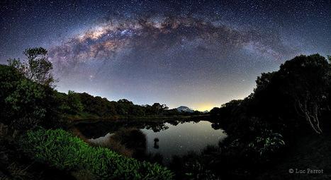 SEPTIÈME CIEL – Les plus belles photos d'astronomie de l'année | Merveilles - Marvels | Scoop.it