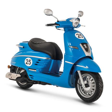 Django Minor for Summer | Motorcycle Industry News | Scoop.it