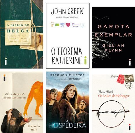 Leitora Viciada: Lançamentos de março da Intrínseca | Ficção científica literária | Scoop.it