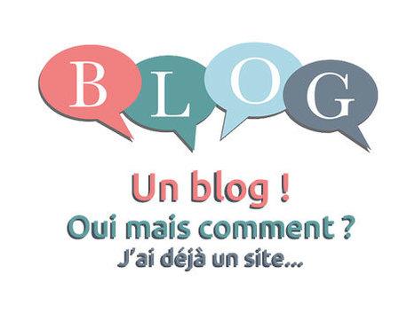 Blog : domaine, sous-domaine ou dossier ? | Rosita Bianco | Scoop.it