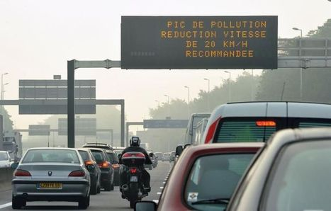 Municipales et pollution: l'air, les maires et l'automobile | Toxique, soyons vigilant ! | Scoop.it