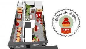 La tomate devient pâtisserie à Paris avec Philippe Conticini | Epicure : Vins, gastronomie et belles choses | Scoop.it