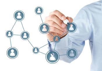 Dati e Statistiche sui Social Media 2014 - Infographic | blog | Scoop.it