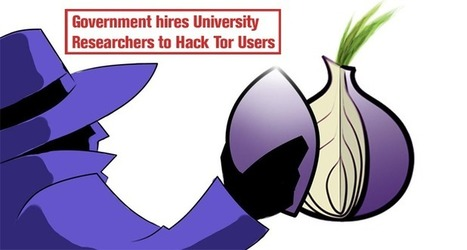 Judge Confirms Government Paid CMU Scientists to Hack Tor Users for FBI | Technology by Mike | Scoop.it