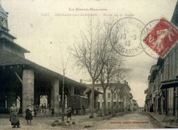 Grenade. Les cartes postales à l'honneur | Revue de Web par ClC | Scoop.it