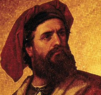The Archaeology News Network: Marco Polo really did go to China, new study claims | Archaeobotany and Domestication | Scoop.it