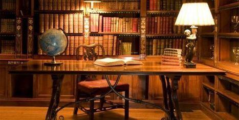 Ηλεκτρονικές ψηφιακές βιβλιοθήκες όλων των κατηγοριών σε όλο τον κόσμο - Ευκαιρία να σερφάρετε | AlfaVita - Εκπαιδευτικό Ενημερωτικό Δίκτυο | biosc&med | Scoop.it