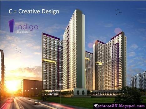 Indigo @ Bekasi Apartment | Jejak Seo | Scoop.it