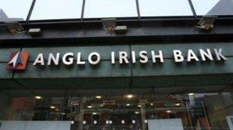 L'Irlande s'apprête à juger les banquiers les plus détestés du pays - France - France 24   Toxic Finance   Scoop.it