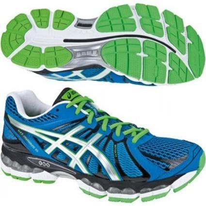 ASICS Men's GEL-Nimbus 15 Review | Sport shoes review | Scoop.it