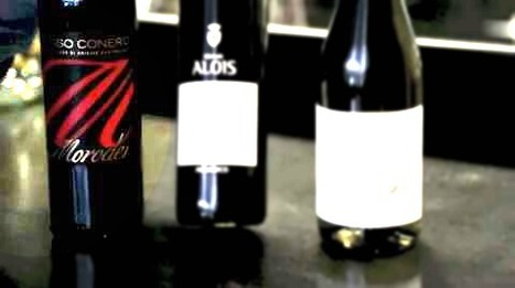 Moroder, Le Marche | Tastemakers: A thirst for quality wine | Wines and People | Scoop.it