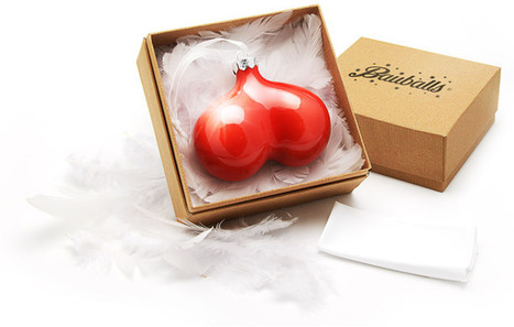 Check Your Bauballs | Christmas fundraising | Scoop.it