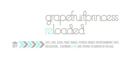 Grapefruitprincess ReLoaded | Blogging | Scoop.it