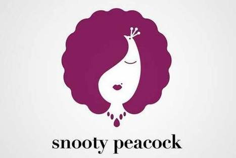 Creative Examples of Negative Space Logos | feed2need.com | Scoop.it