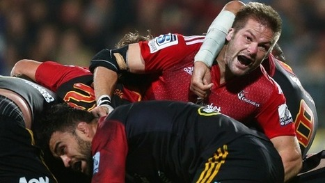 McCaw right for 'World Cup street fight' | Violence in Sport | Scoop.it
