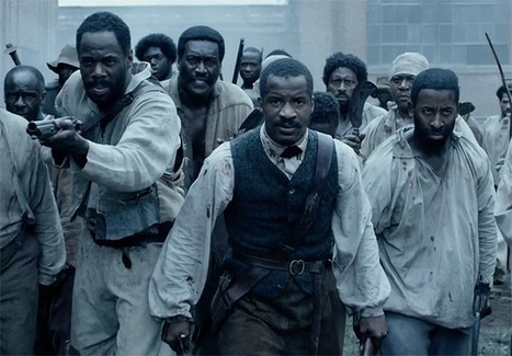 Birth of a Nation Trailer Leads a Revolt Against Tyranny | Discover Your Inner Geek | Scoop.it