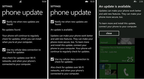 "Final Windows Phone 7.5 ""Mango"" build 7720 leaked 