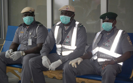 Ebola virus may not be contained in Nigeria as two more cases emerge | Virology News | Scoop.it