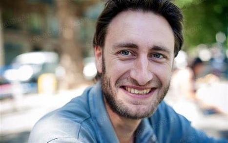 Un Projet de Décroissance dans l'Est-Républicain : Travailler moins, produire autrement, interview de Vincent Liegey   Manifeste pour une Dotation Inconditionnelle d'Autonomie   Solutions pour un autre monde   Scoop.it