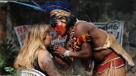 Los pueblos nativos americanos podrían tener raíces en Europa | Arqueología, Historia Antigua y Medieval - Archeology, Ancient and Medieval History byTerrae Antiqvae (Blogs) | Scoop.it