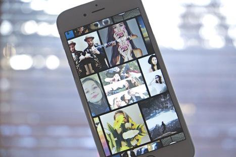 Instagram lance Layout, une application de montages photo   Animation Numérique du Territoire et E-tourisme   Scoop.it