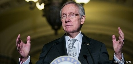 Reid: 'We Don't Have the Votes' for Gun Control Bill | Restore America | Scoop.it