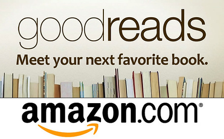 Amazon Purchase of Goodreads Book-Review Site Irks Authors Group | Digital Lifestyle Technologies | Scoop.it