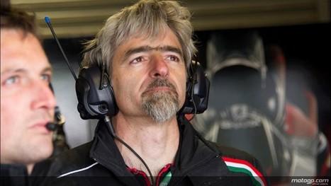 Dall'Igna signed with Ducati | Ducati news | Scoop.it