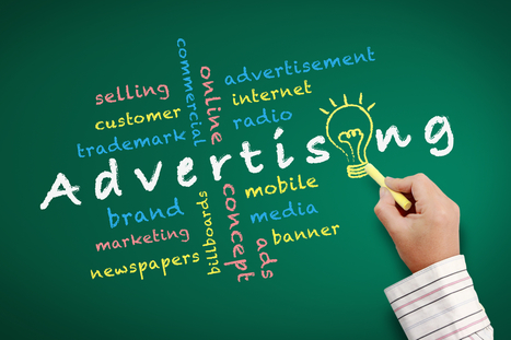 How to Save Money When Advertising Your Small Business | AutomatedIncomeNetwork | Scoop.it