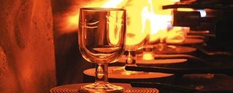 verrerie cristallerie de la rochere - Tourisme en Franche-Comte   Cristal Verre   Scoop.it