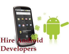 Things to Consider Check Skills before Hire Android App Developers | iPhone Application Development | Scoop.it