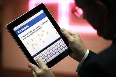 Facebook profile beats IQ test in predicting job success | Mom Psych | Scoop.it