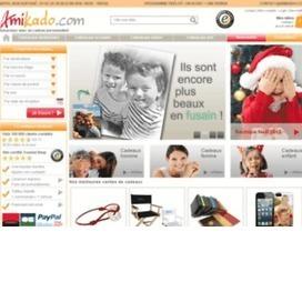 2 codes promo pour Amikado disponibles: 3€ de réduction fiabilité 100%   code reduc   Scoop.it