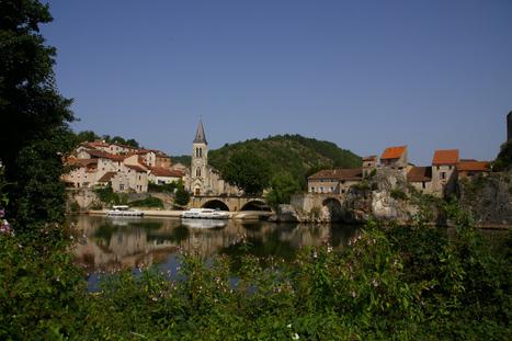Pasturat - Cahors | Sur les chemins de Compostelle | Scoop.it