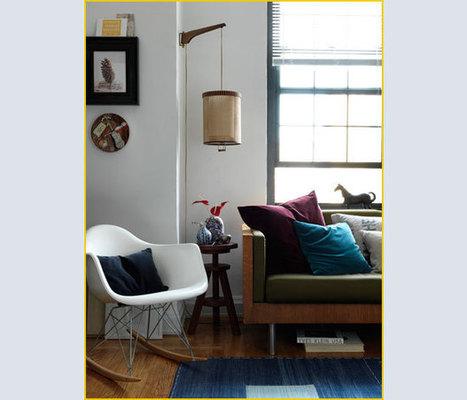35m² à Manhattan | | PLANETE DECO a homes worldPLANETE DECO a homes world | Céka décore | Scoop.it