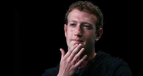 Facebook : Mark Zuckerberg veut-il savoir ce qu'il y a dans votre frigo? | Marketing digital & réseaux sociaux | Scoop.it