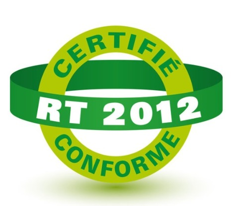 La remise en cause de la méthode de calcul Th-BCE de la RT 2012 rejetée par le Conseil d'Etat | D'Dline 2020, vecteur du bâtiment durable | Scoop.it