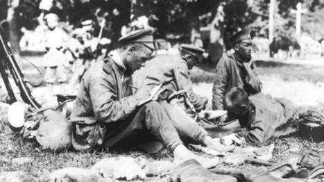 Amor no correspondido: encontraron una increíble carta de la ... - TN.com.ar | La decadencia de las democracias y la segunda guerra mundial | Scoop.it
