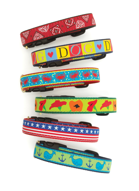 Up Country Collars- Classic Style for dogs and cats. | Up Country | Scoop.it