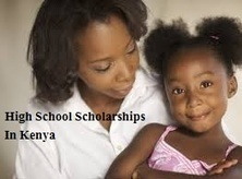 High School Scholarships In Kenya And South Africa | Grants and scholarships | Scoop.it