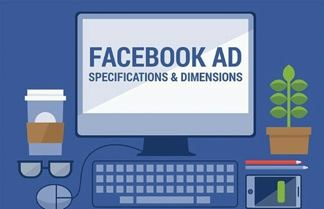 Anatomy of an Optimized Facebook Ad | SocialMediaFB | Scoop.it