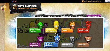 Les Offices de Tourisme acteurs de terra aventura | Actualités du Limousin pour le réseau des Offices de Tourisme | Scoop.it