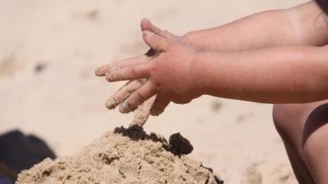 7 le Marchigiane fra le 100 spiagge a misura di bambino | Le Marche un'altra Italia | Scoop.it