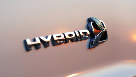 2013 Ford Fusion Hybrid Targeting 48-MPG City | AutoGuide.com News | Diary of a serial foodie | Scoop.it
