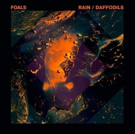 "Foals Share Unreleased Song ""Rain"" | Music Extravaganza | Scoop.it"