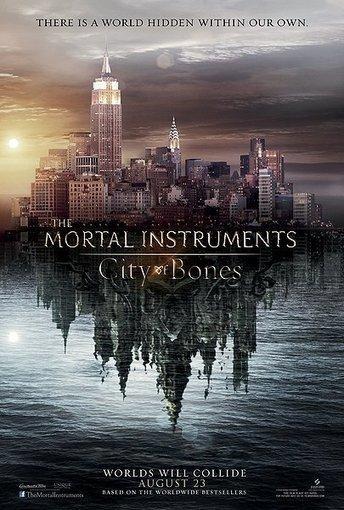 Watch The Mortal Instruments: City of Bones Movie now – Click here | Jhamphogi | Scoop.it