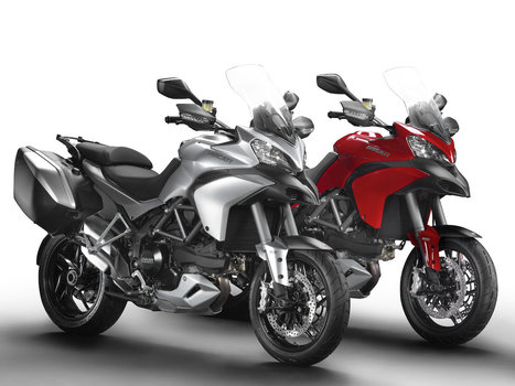 Poll: Should every motorcyclist own a Ducati at some point? MCN | Desmopro News | Scoop.it
