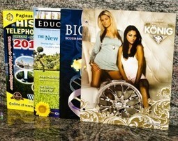 Great Tips For Printing Your Next Catalog Problem Free. | A Passion For Print | Scoop.it