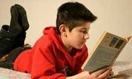 10 books to help boost young boys' reading | Boys and Reading | Scoop.it